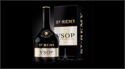 Packaging St-Rémy VSOP